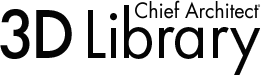 Chief Architect Community Library - Library